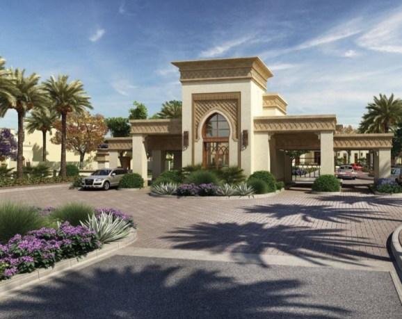 5 Bedroom Villa in Dubailand, ERE, 1.1