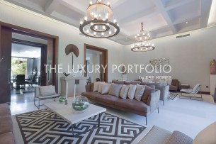 7 Bedroom Villa in Al Barari, Dubai, 1.2
