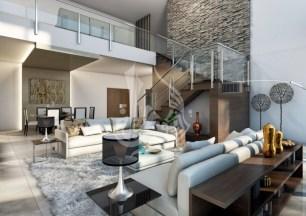 4 Bedroom Penthouse in Dubai Marina, SFF, 1.2