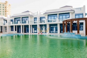 4 Bedroom Townhouse in Palm Jumeirah, Carlton, 1.2