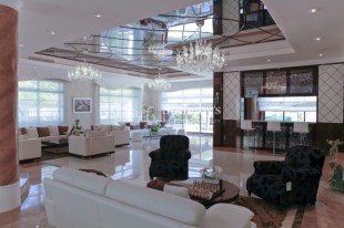 6 Bedroom Villa in Emirates Hills, ERE, 1.2