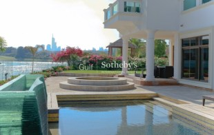 6 Bedroom Villa in Emirates Hills, ERE, 1.3