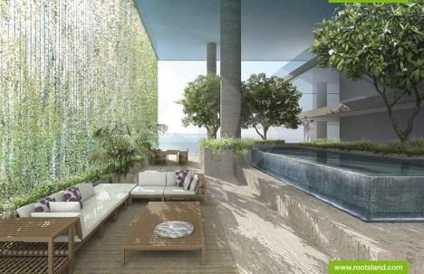 7 Bedroom Penthouse, Rootsland, 1.4
