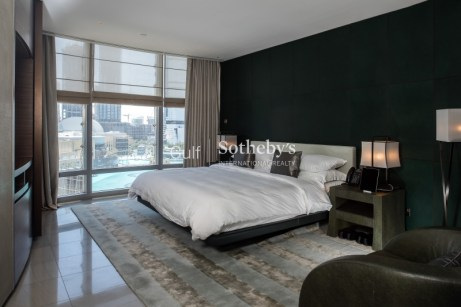 2 Bedroom Apartment in Downtown Dubai, ERE, 1.4