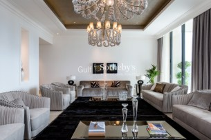 4 Bedroom apartment in Downtown Dubi, ERE, 1.2