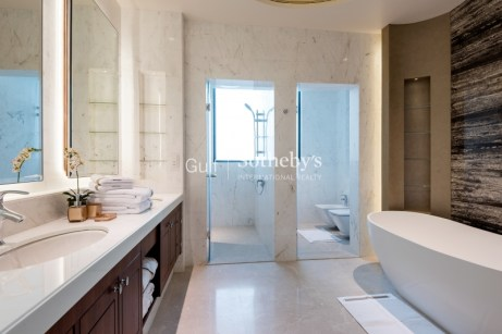 4 Bedroom apartment in Downtown Dubi, ERE, 1.5