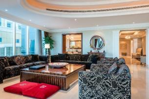 4 Bedroom apartment in Dubai marina, ERE, 1.2