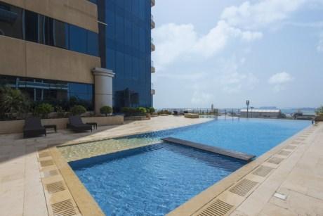 4 Bedroom apartment in Dubai marina, ERE, 1.4