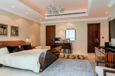 4 Bedroom apartment in Dubai marina, ERE, 1.5