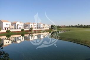 4 Bedroom Villa in Jumeirah Golf Estates, SPF, 1.2