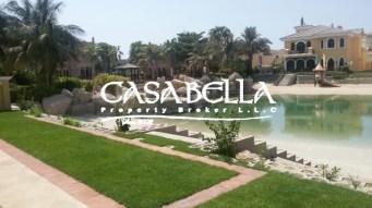 4 Bedroom Villa in Palm jumeirah, Casabella, 1.2