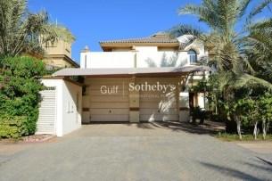4 Bedroom Villa in Palm Jumeirah, ERE, 1.3