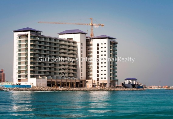 2 Bedroom Apartment in Palm jumeirah, ERE, 1.1