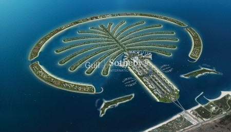 2 Bedroom Apartment in Palm jumeirah, ERE, 1.4