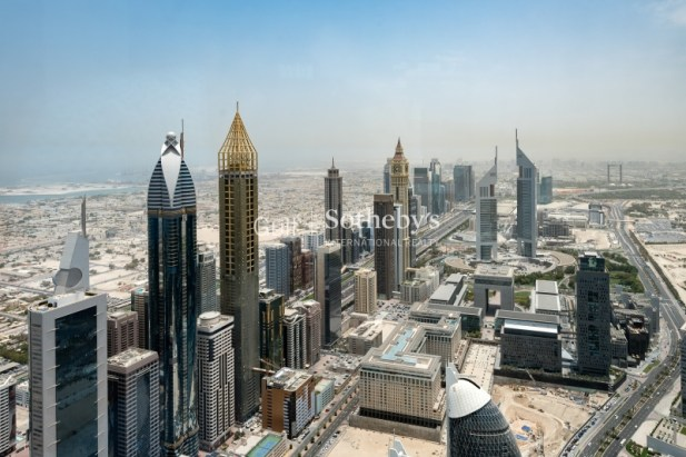 4 Bedroom Penthouse in DIFC, ERE, 1.1