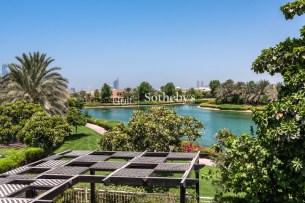 4 Bedroom Villa for Sale in Meadows, Dubai. Gulf Sotheby's