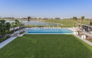 7 bedroom villa for sale in Emirates Hills, Dubai