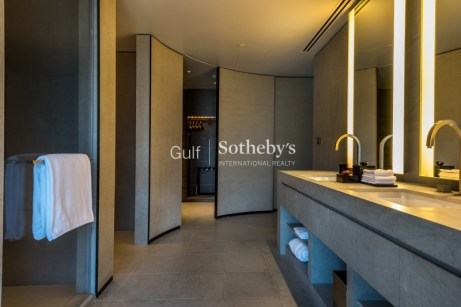 Armani apartment for sale in Downtown Dubai