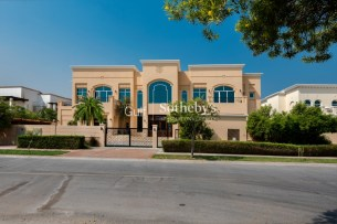 6 bedroom villa for sale in Emirates Hills, Dubai