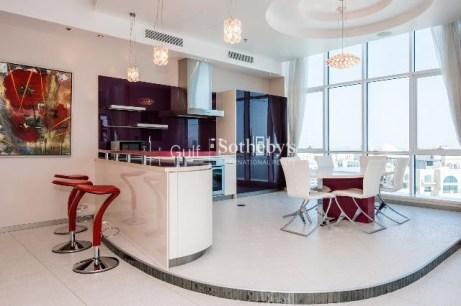 3 bedroom penthouse for sale in Palm Jumeirah, Dubai