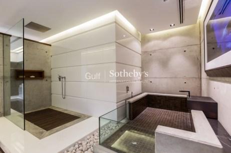 4 bedroom villa in Palm Jumeirah, 1.5