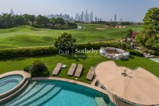 7 bedroom villa in Emirates Hills 1.5