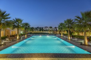 5 bedroom villa in Emirates Hills, 1.2