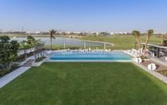 7 bedroom villa in Emirates Hills, 1.6