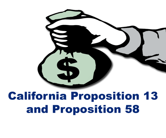 Proposition 58 Property Tax Transfer