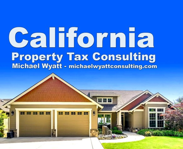 California Property Tax Consulting