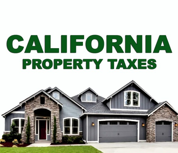 California Property Tax