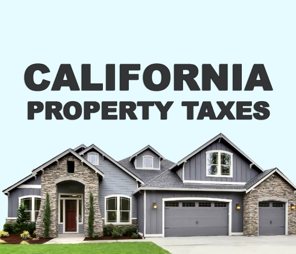 California Property Taxes