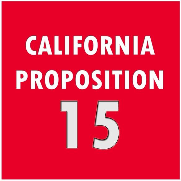 2020 California Proposition 15