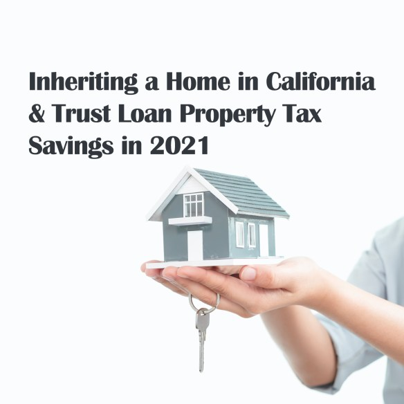 Trust Loan Property Tax Savings