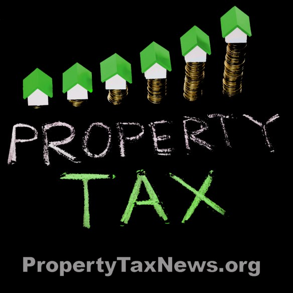 California Property Tax News Articles