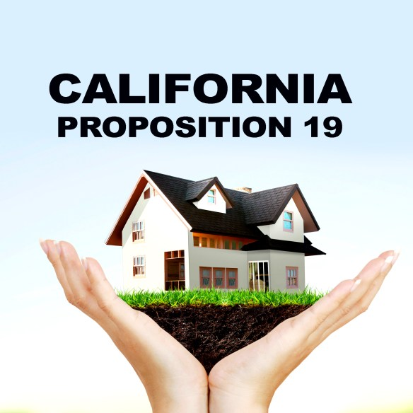 California Proposition 19