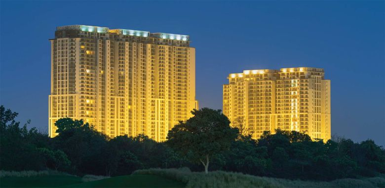 Dlf The Crest - Ultra Luxury Condominiums on Golf Course Road Gurgaon