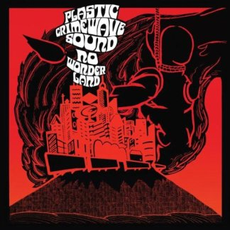 Plastic Crimewave Sound | No Wonderland | CD | 022891468424
