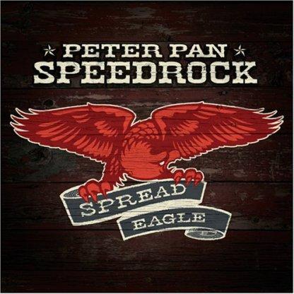 Peter Pan Speedrock | Spread Eagle | CD | 022891458128