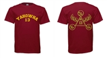 Softball Team Yahowha13 Tshirt