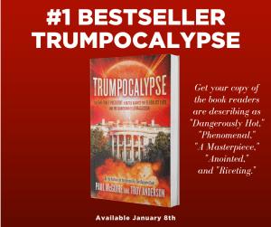 Trumpocalypse #1 Bestseller Paperback Available January 8, 2019