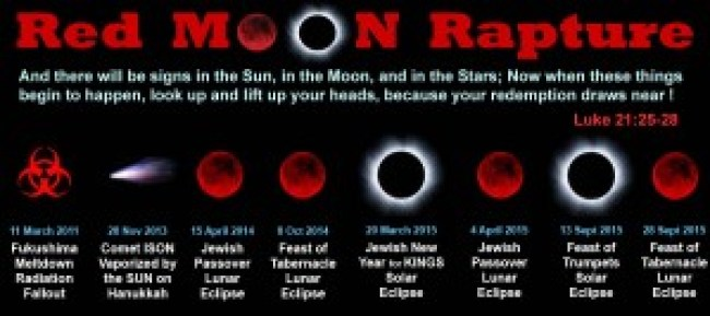 false prophecy of the tares
