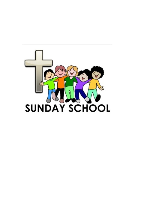 Donate to our Sunday School. <br data-recalc-dims=