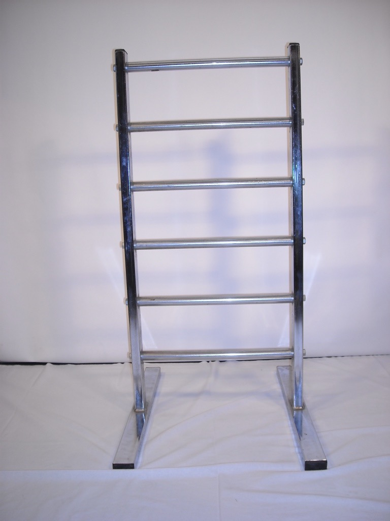 Sit Up Board With Ladder Stand