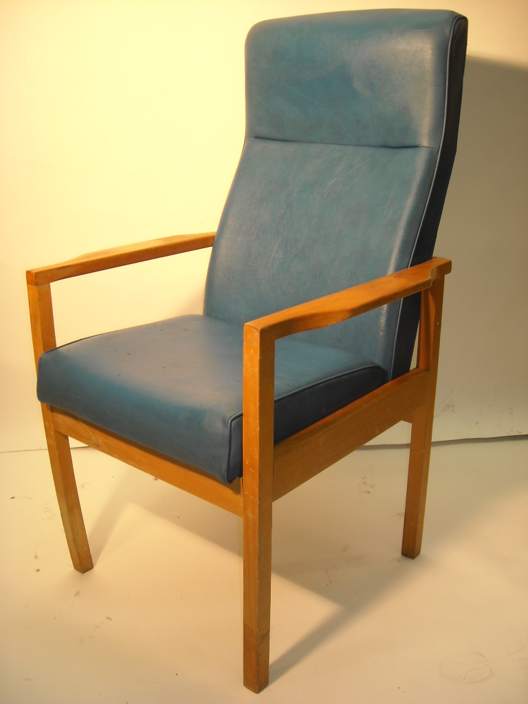 Bedside Chair