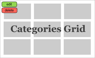 pp grid placeholder categories - Categories