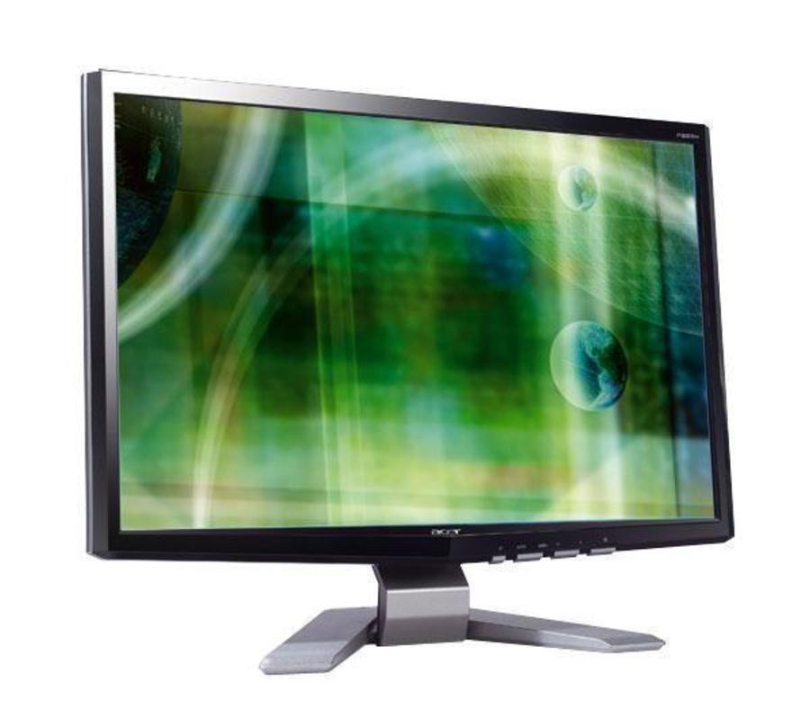 Монитор Acer P223W. Цены, отзывы, фотографии, видео