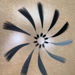 プロピアのヘアコンタクトは、あなたに合う(似合う)毛量や白髪量も自由自在!!
