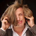 ウィッグの毛がパサパサ…さらに静電気がひどい…それらを抑える裏ワザとは?!