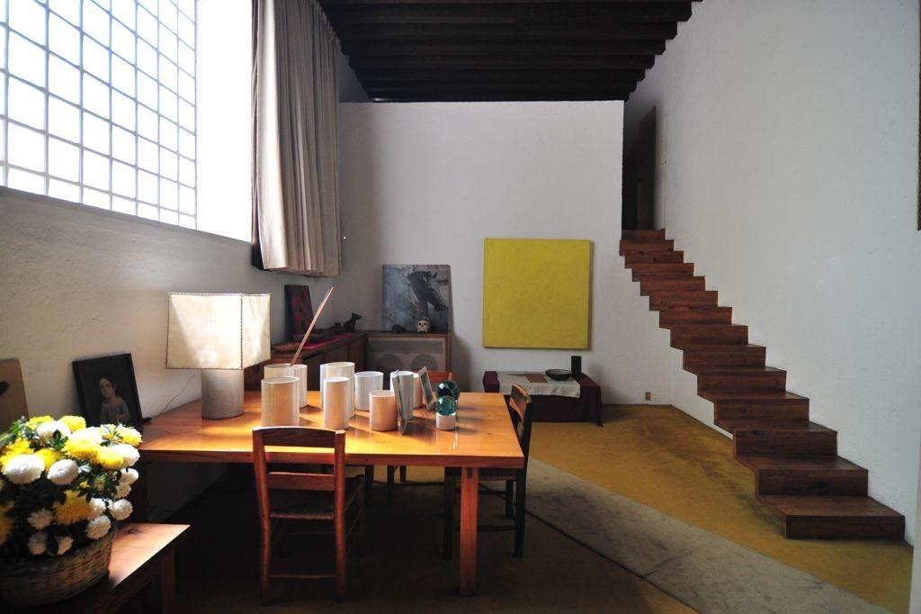 Casa Luis Barragn
